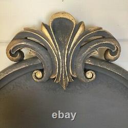 Grey, Gold Sideboard/Chiffonier/cupboard/Dresser/Cabinet, Living Room Furniture