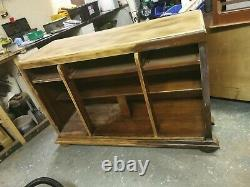 Refurbished Solid Oak Sideboard